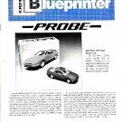 ERTL Blueprinter, v. 3, n. 1.  January/February 1989
