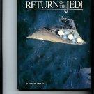Return of the Jedi Pop-up Book 1983
