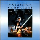 Star Wars Classic Campaigns