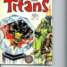 Titans #19 March 10, 1979  France