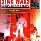 Report from the Star Wars Generation, v. 2, n. 1 July 1993
