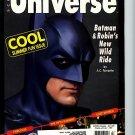 Sci-Fi Universe #25 July 1997