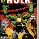 Rampaging Hulk #1 January 1977