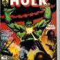 Rampaging Hulk #1 January 1977
