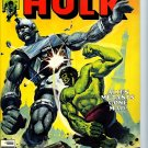 Rampaging Hulk #2 April 1977