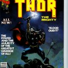 Marvel Preview #10 presents Thor Winter 1977