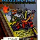 Bugs Bunny magazine #13 Spring 1993