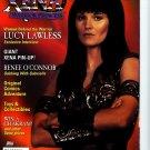 Xena Warrior Princess Official Magazine #1 1997