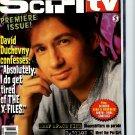 Sci-Fi TV #1 October 1988