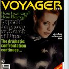 Star Trek Voyager #19 November 1998