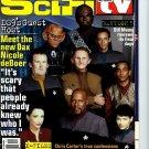 Sci-Fi TV #2 December 1988