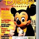 Disney Magazine Fall 1998