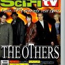 Sci-Fi TV #10 April 2000