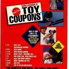 Mattel Holiday Gift Guide 1990