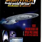 Star Trek Official Fan Club Collectibles Catalog