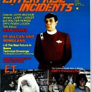 Enterprise Incidents #15 March 1984
