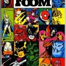 FOOM #19 Fall 1977
