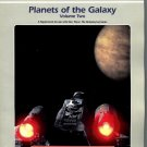 Star Wars Planets of the Galaxy vol. 2 1992