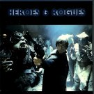 Star Wars Heroes and Rogues 1995