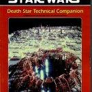Star Wars Death Star Technical Companion 1991