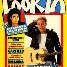 Look-in Junior TV Times #44 October 28, 1989 UK