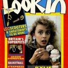Look-in Junior TV Times #43 October 21, 1989 UK