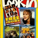 Look-in Junior TV Times #42 October 14, 1989 UK