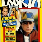 Look-in Junior TV Times #48 November 25, 1989 UK