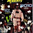 Enterprise Incidents #25 1985