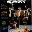 Enterprise Incidents #18 1984