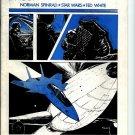 Thrust #9 Fall 1977