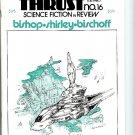 Thrust #16 Fall 1980