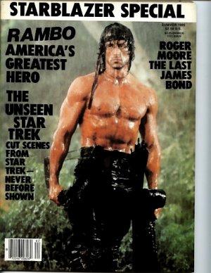 Starblazer Special, v. 1, n. 7 Summer 1986