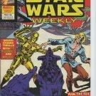 Star Wars Weekly #62, May 2, 1979  UK