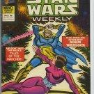 Star Wars Weekly #72, July 11, 1979  UK