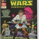 Star Wars Weekly #73, July 18, 1979  UK