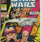 Star Wars Weekly #79, August 29, 1979  UK
