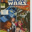 Star Wars Weekly #91, November 21, 1979  UK