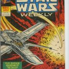 Star Wars Weekly #97, January 2, 1980  UK