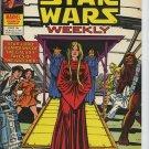 Star Wars Weekly #86, October 17, 1979  UK