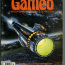 Galileo magazine of science fiction #13 July 1978
