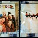 Spice Girls Photo Album