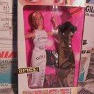 Ginger Spice Girl Doll