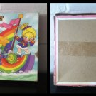 Rainbow Brite Puzzle