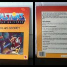 Masters of The Universe Book