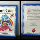 A Tale from the Care Bears Sweet Dreams for Sally Book