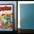 The Best of Popples Book