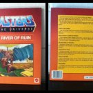 Masters of the univers The River of Ruin Book