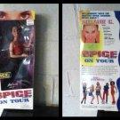 Sporty Spice Girl Doll