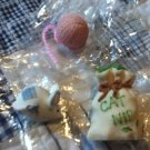 Small Decorative Cat Toys